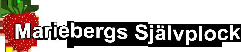 Mariebergs Självplock